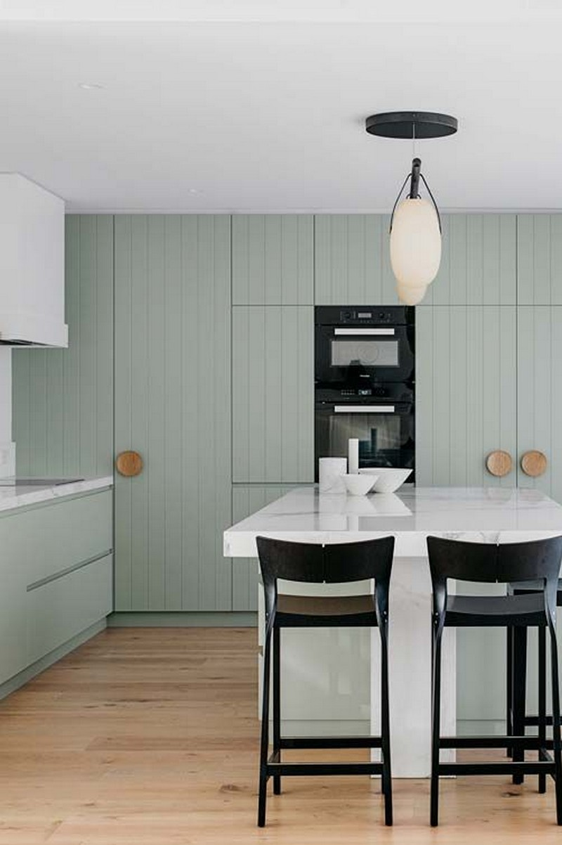 These 5 Ultimate Kitchen Paint Colors Are A Pinterest Sensation!