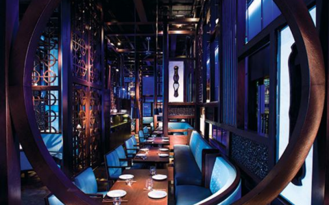 5 Unique Restaurant Designs By Decovision That We Adore!