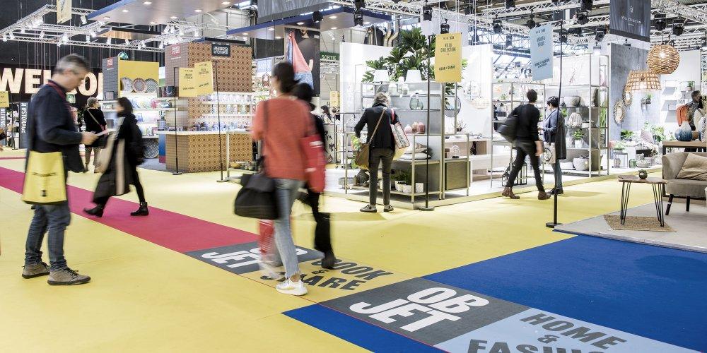 All The Info & Details About Maison Et Objet 2020 Digital Fair_1