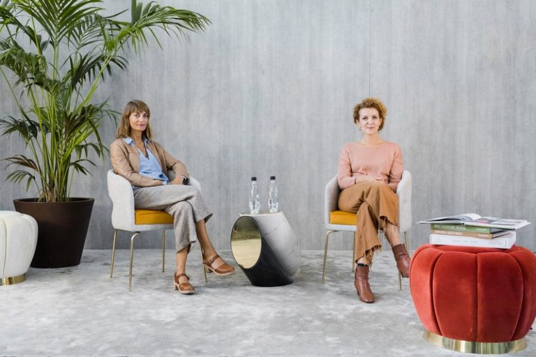 Enter Backstage To Studiopepe And Carlo Donati's New Mid-Century Collections!_1