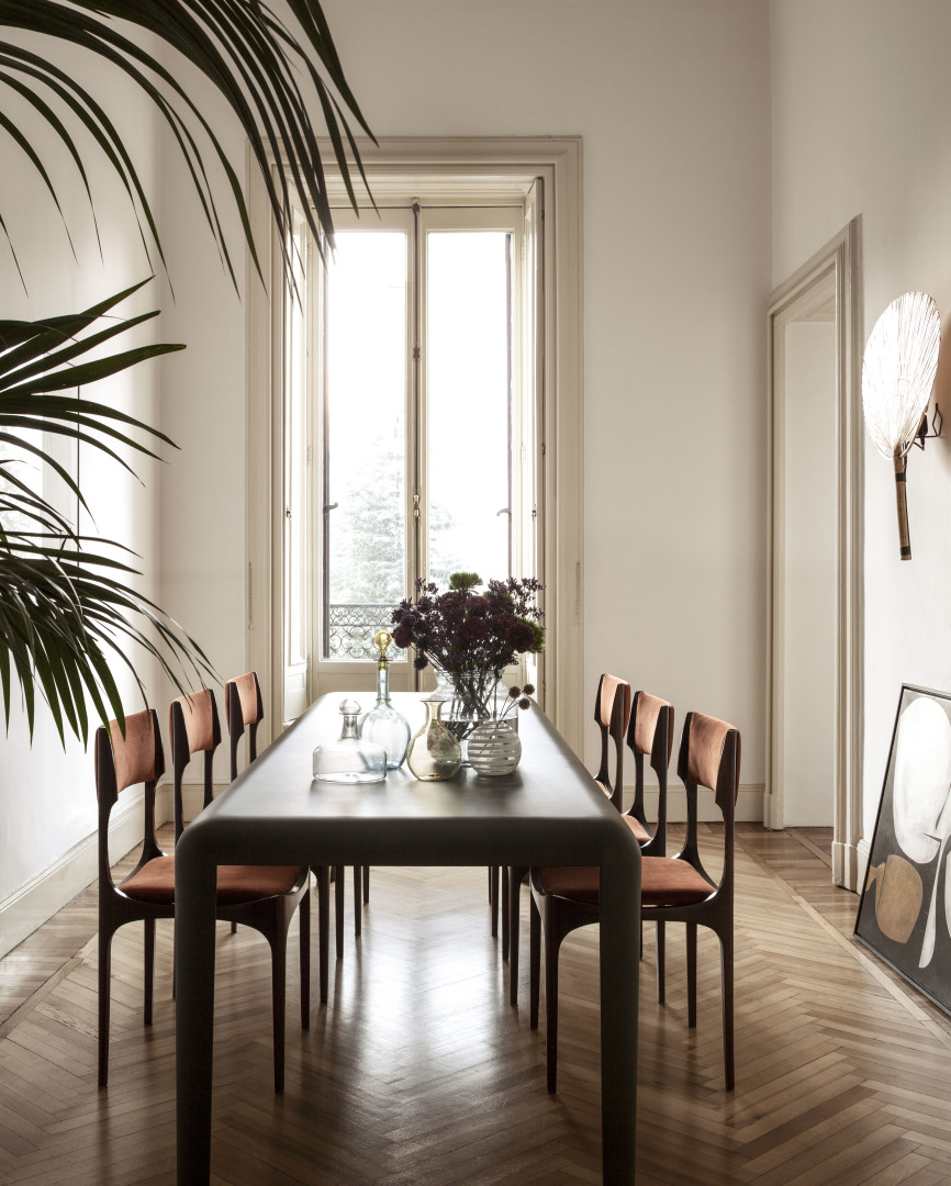 Quincoces-Dragó Luxury Dining Room Ideas Straight From Milan!_4