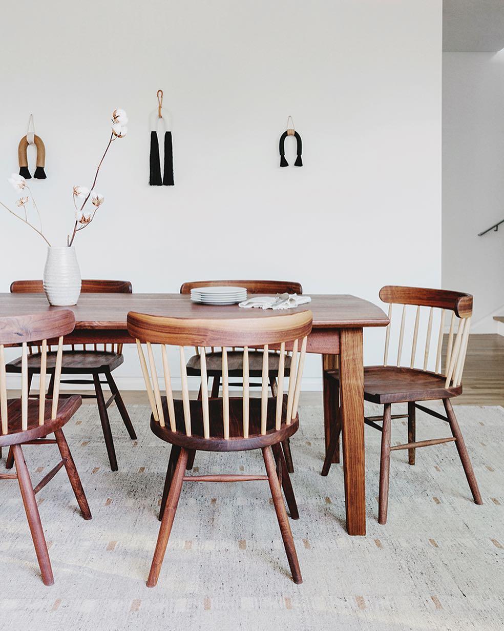 10 Inspiring Mid-Century Dining Room Ideas_9