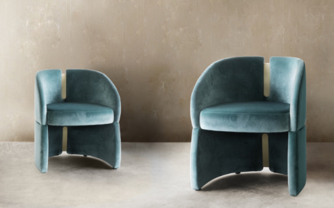 4 New Pieces By Studiopepe You'll Need In Your Dining Room Decor