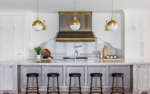 Vintage Kitchen Ideas That Inspire A Switch To Mid-Century Style