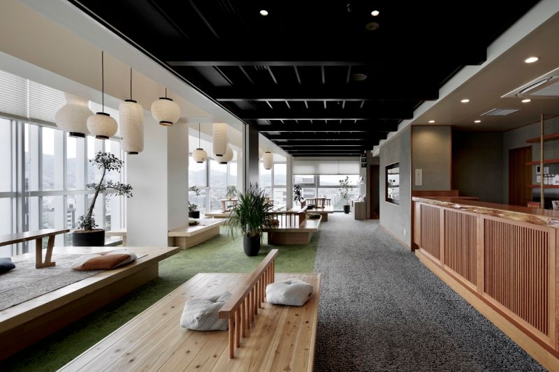 20 Top Interior Design Firms In Tokyo You Should Know_4