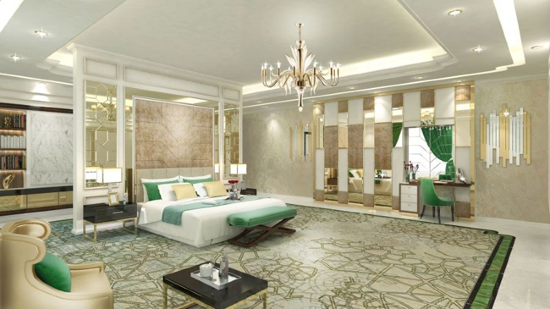 Meet The 15 Best Interior Designers In Abu Dhabi You'll Love_14