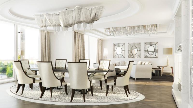 Meet The 15 Best Interior Designers In Frankfurt You'll Love_1