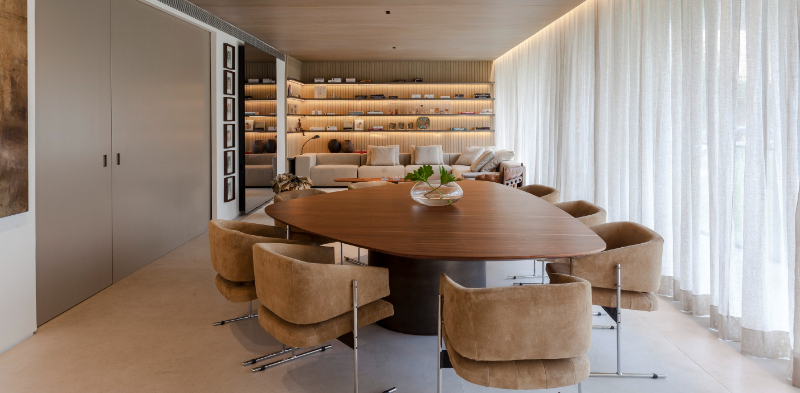 Meet The 16 Best Interior Designers In São Paulo You'll Love_11