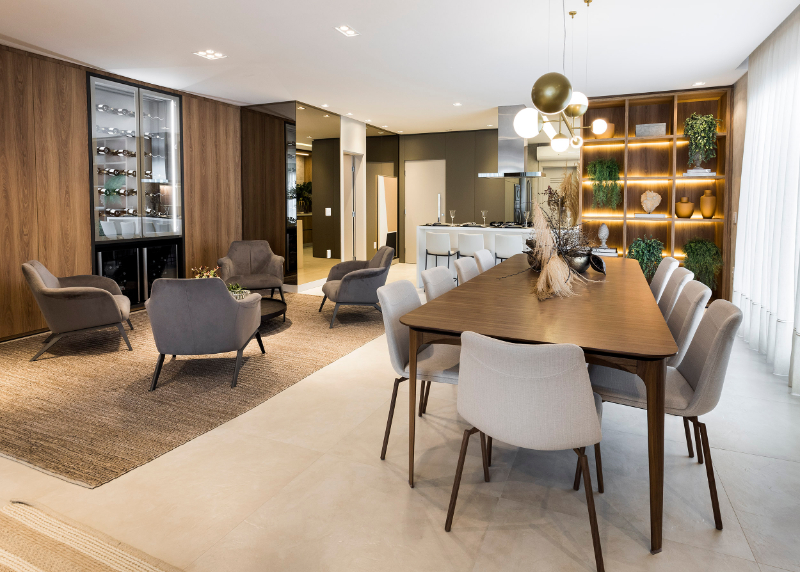 Meet The 16 Best Interior Designers In São Paulo You'll Love_12