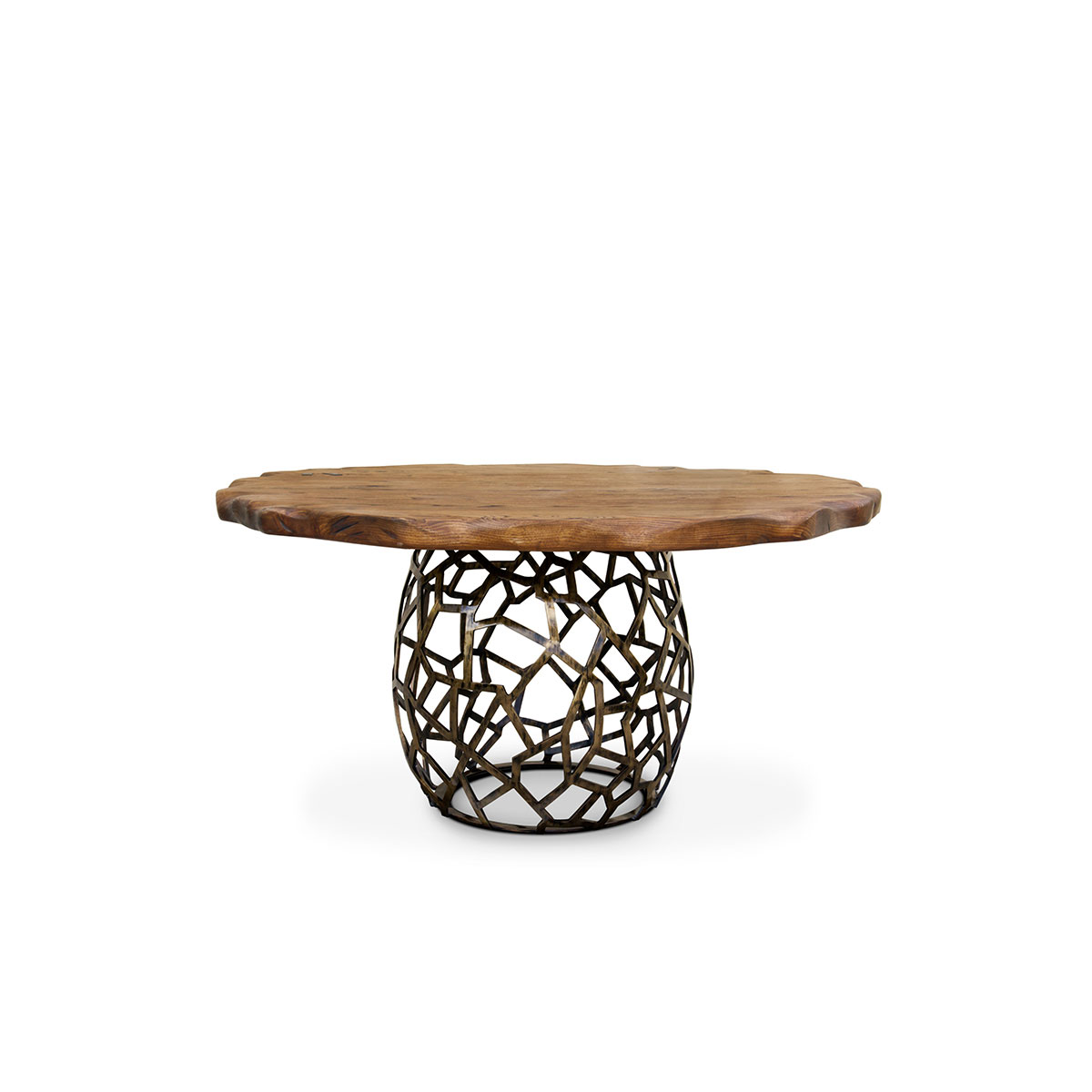 More 20 Luxury Dining Tables That Are Perfect For Your Home_10
