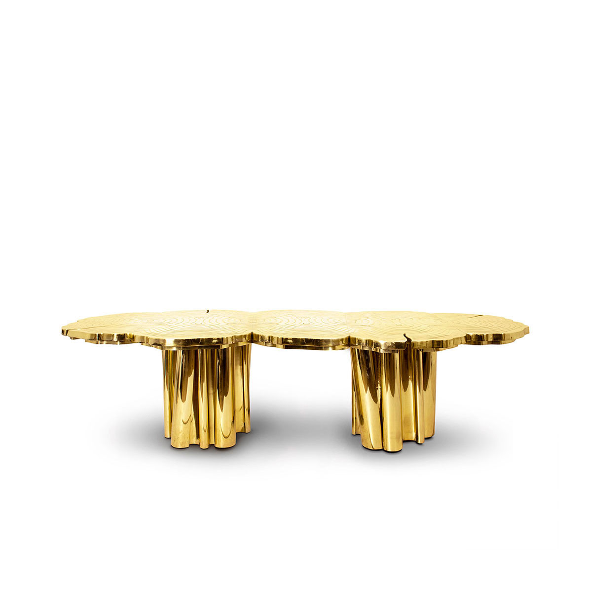 More 20 Luxury Dining Tables That Are Perfect For Your Home_18