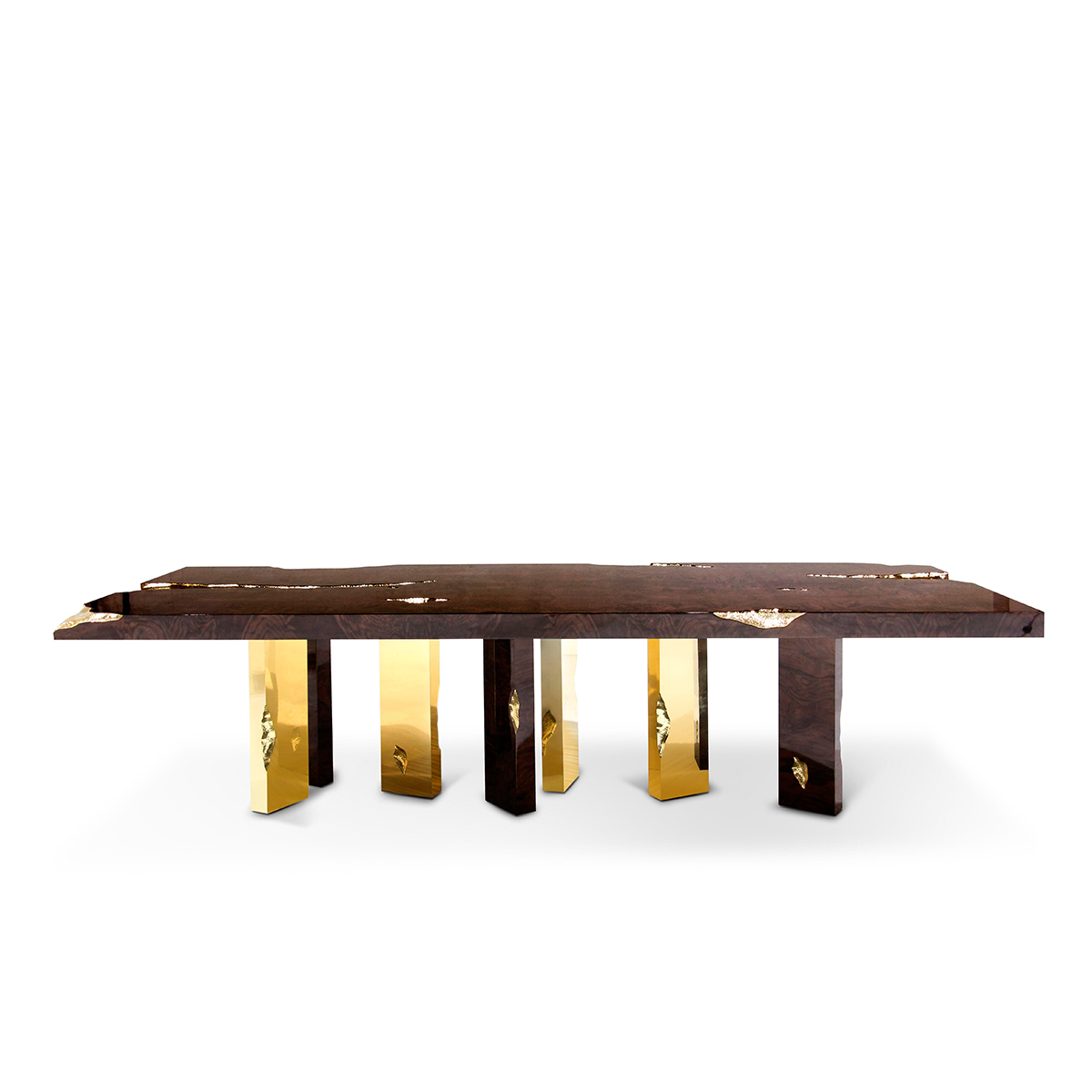 More 20 Luxury Dining Tables That Are Perfect For Your Home_19