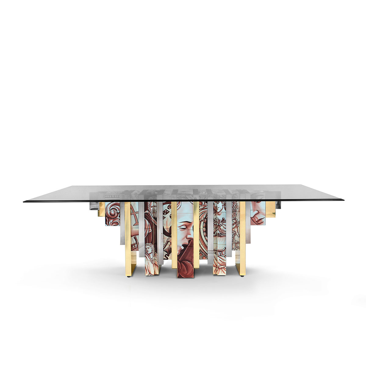 More 20 Luxury Dining Tables That Are Perfect For Your Home_20