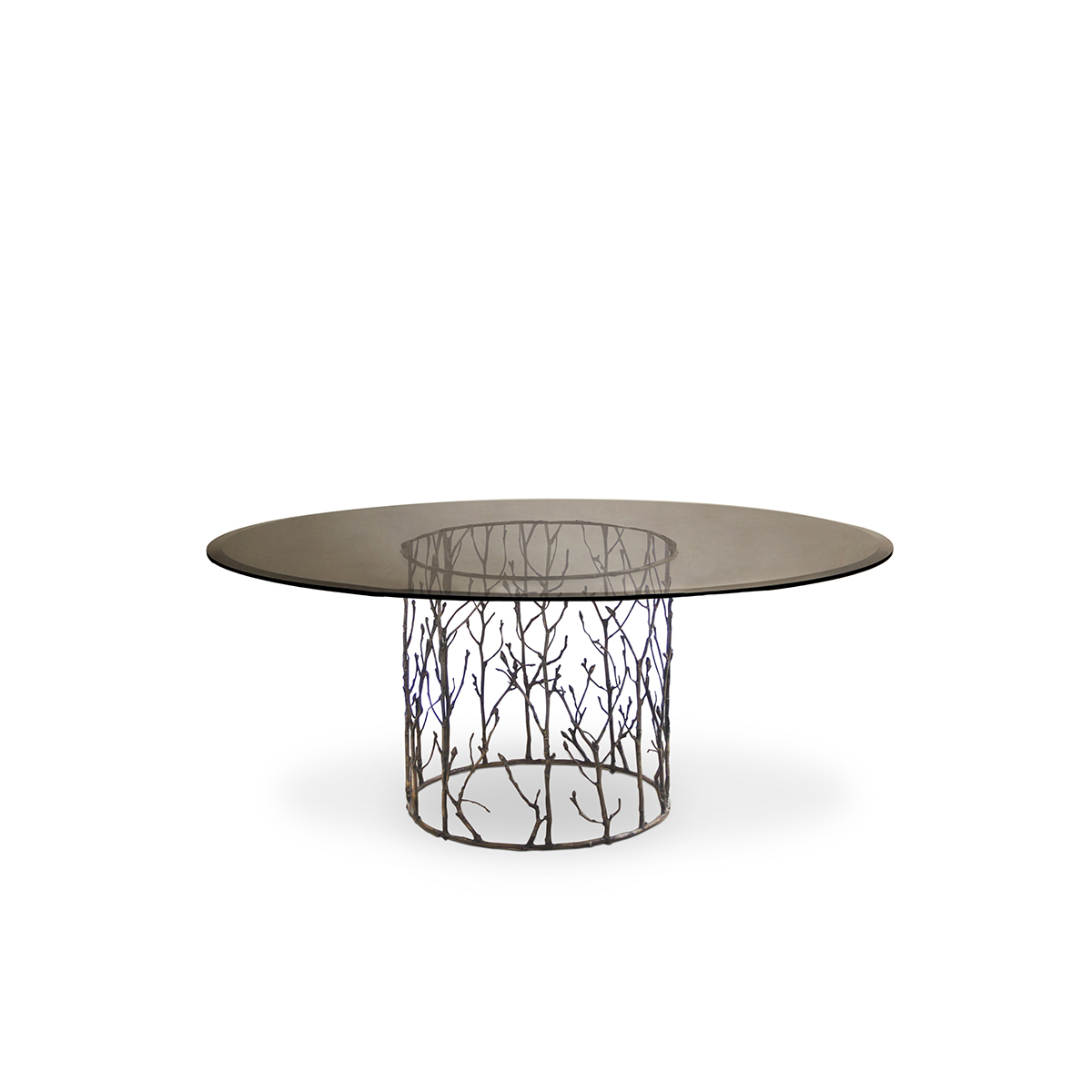 More 20 Luxury Dining Tables That Are Perfect For Your Home_8