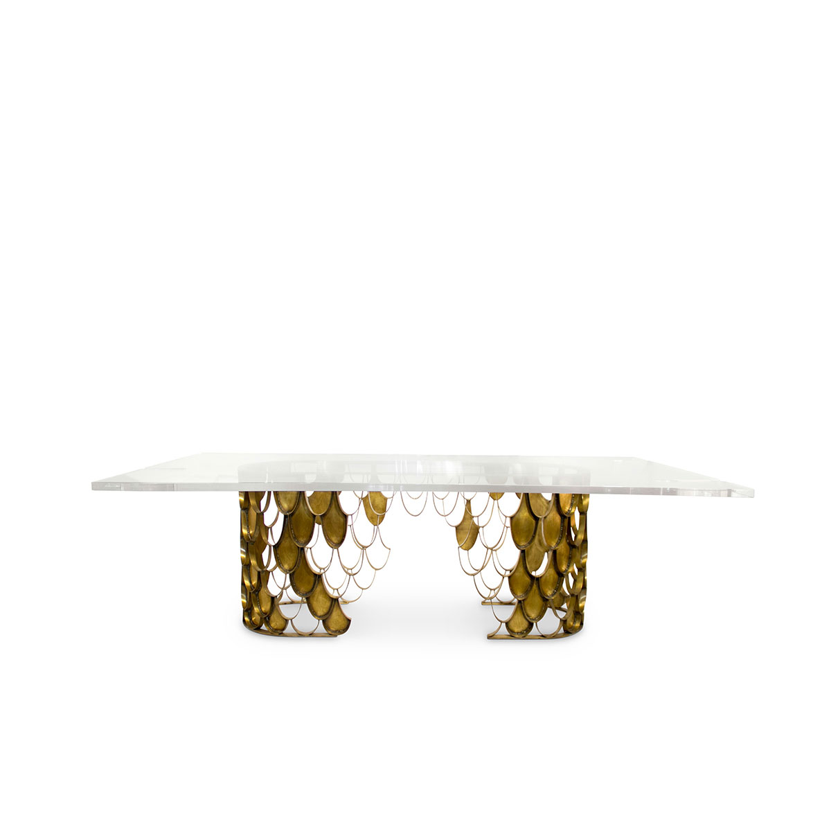 More 20 Luxury Dining Tables That Are Perfect For Your Home_9
