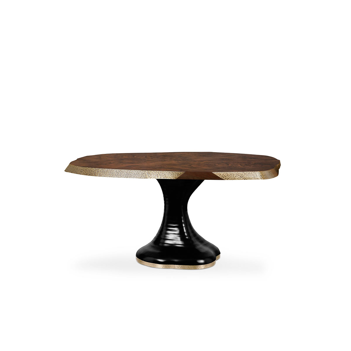 These 25 Luxury Dining Tables Are Perfect For Your Home_11