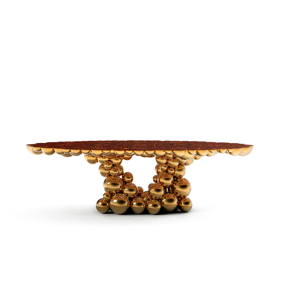 These 25 Luxury Dining Tables Are Perfect For Your Home_14