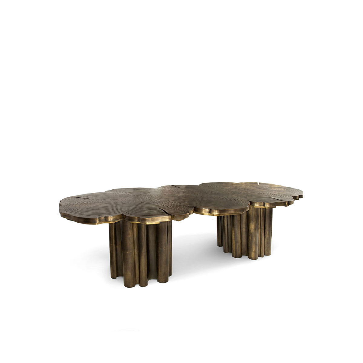 These 25 Luxury Dining Tables Are Perfect For Your Home_15