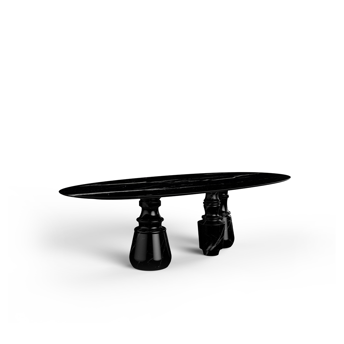 These 25 Luxury Dining Tables Are Perfect For Your Home_18