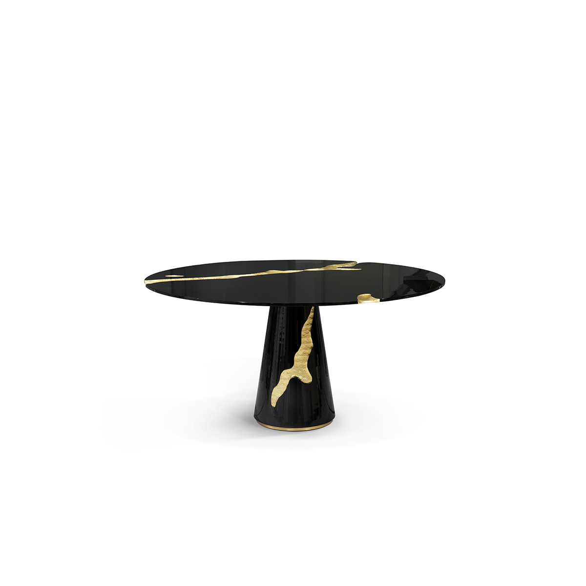 These 25 Luxury Dining Tables Are Perfect For Your Home_19