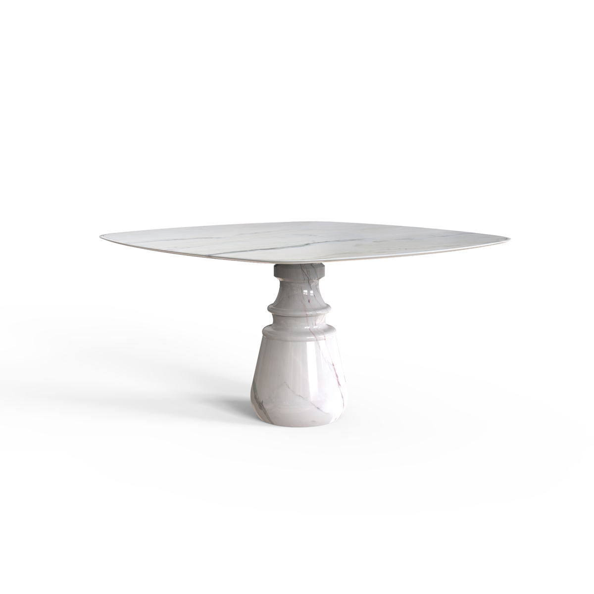 These 25 Luxury Dining Tables Are Perfect For Your Home_21