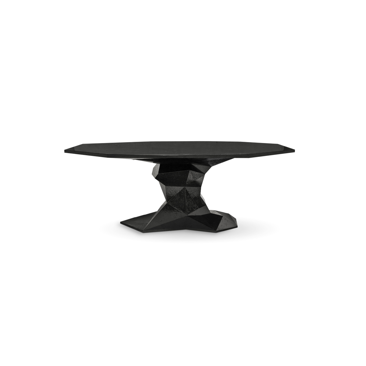 These 25 Luxury Dining Tables Are Perfect For Your Home_22