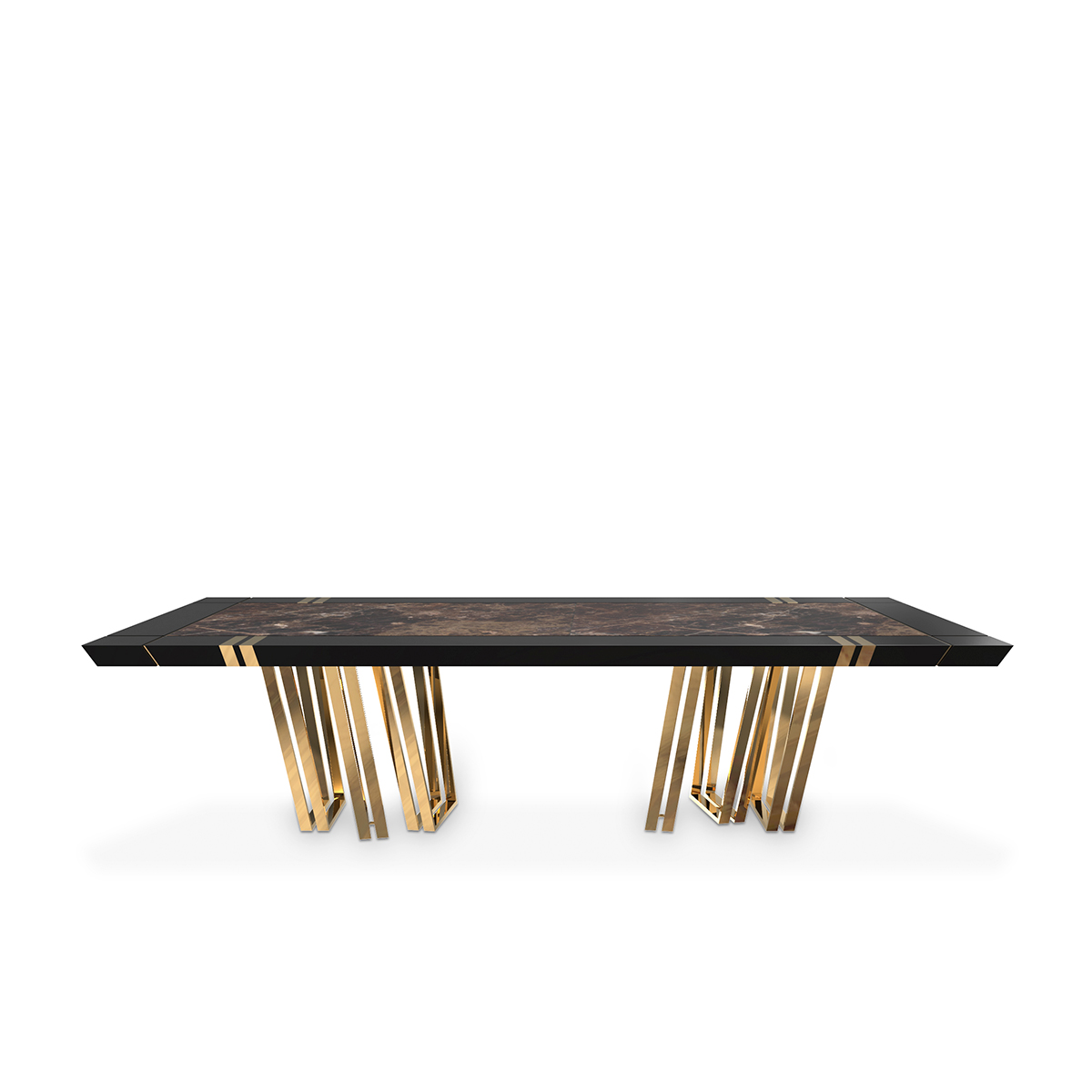 These 25 Luxury Dining Tables Are Perfect For Your Home_24