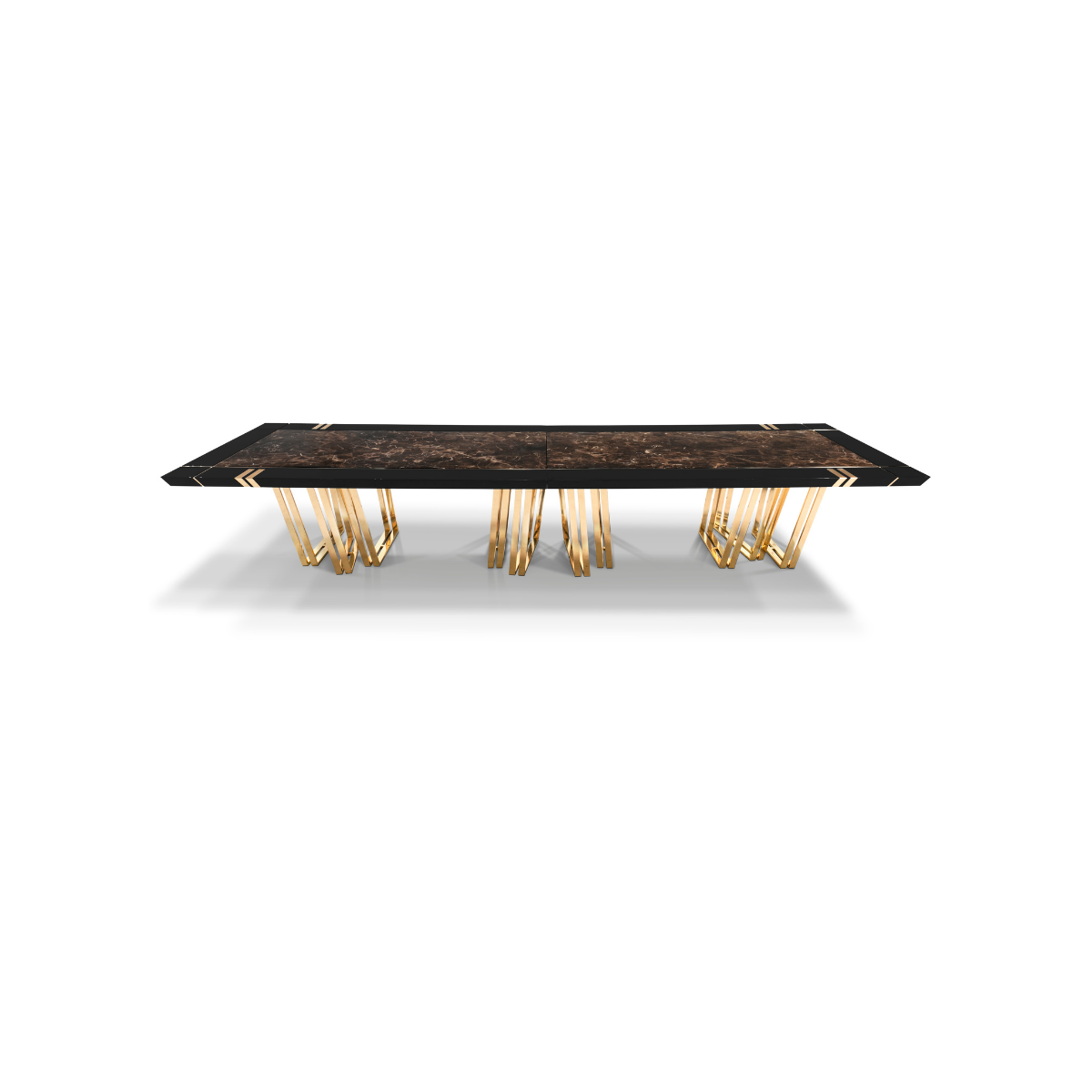 These 25 Luxury Dining Tables Are Perfect For Your Home_25