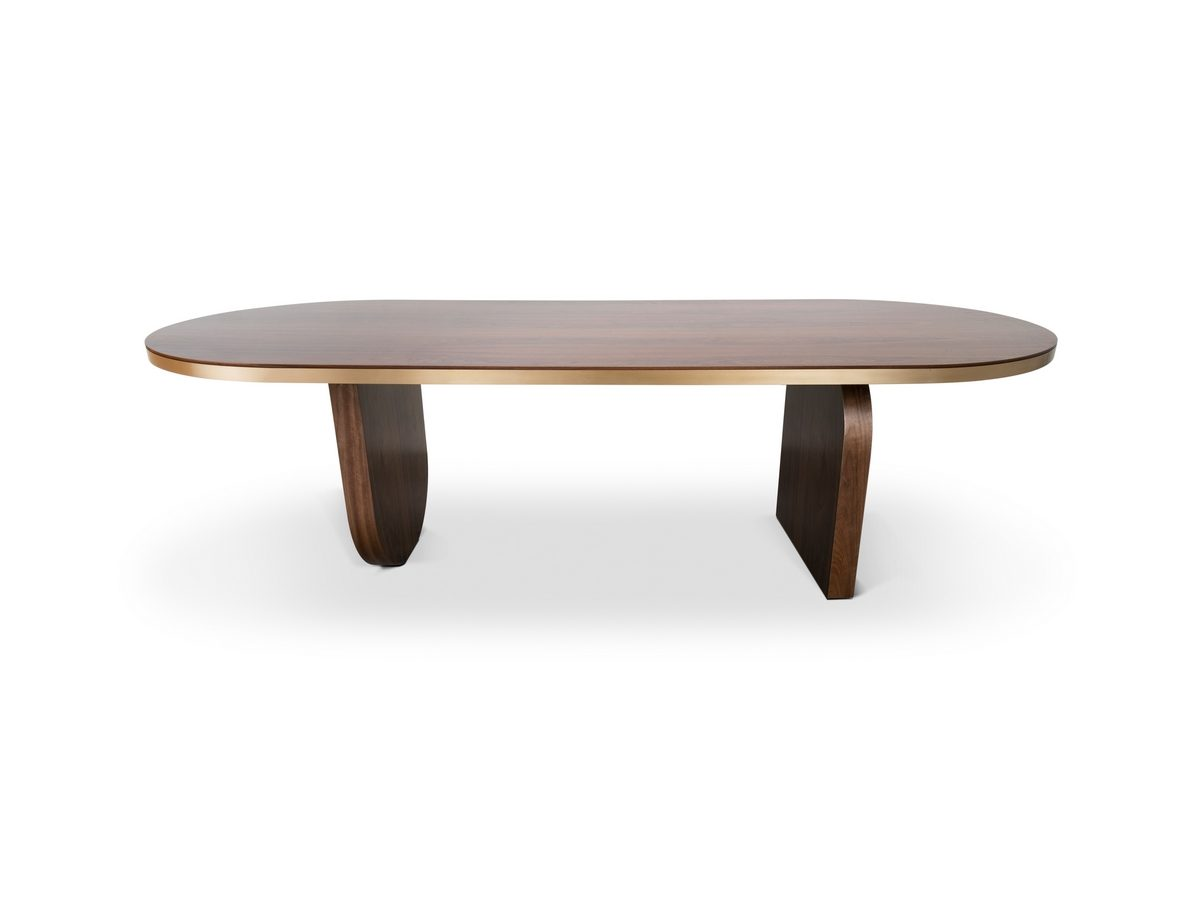 These 25 Luxury Dining Tables Are Perfect For Your Home_3