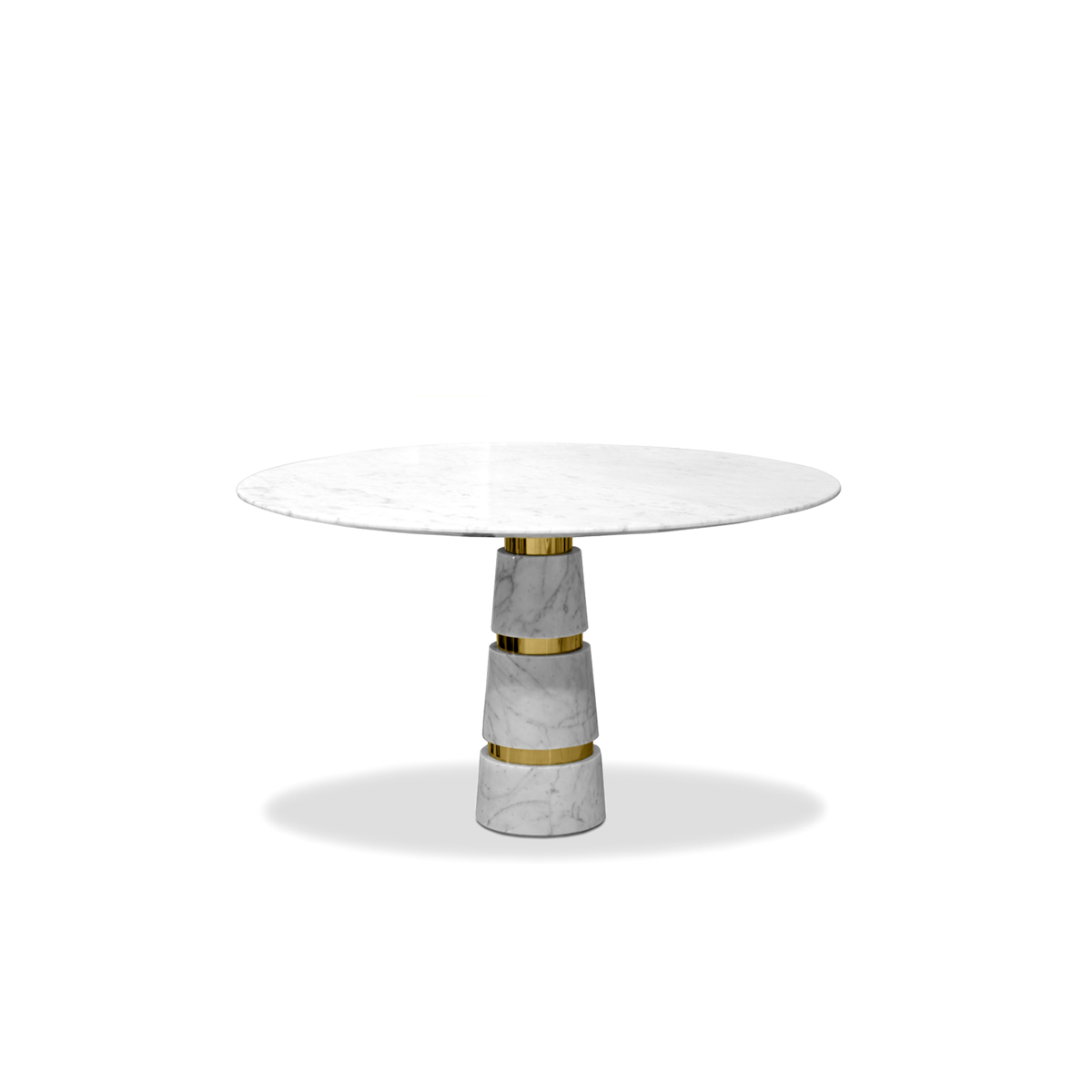 These 25 Luxury Dining Tables Are Perfect For Your Home_7