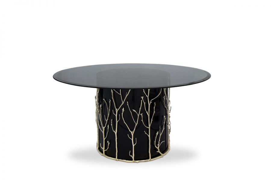 These 25 Luxury Dining Tables Are Perfect For Your Home_8