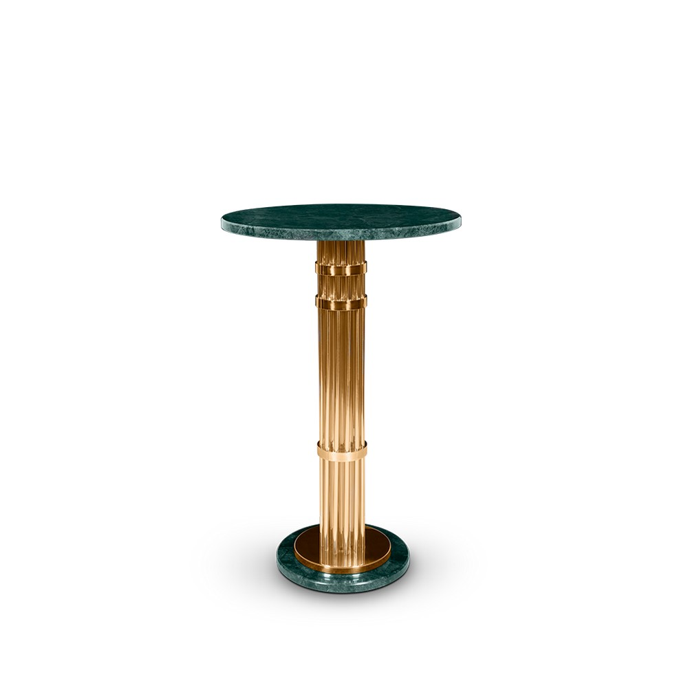 10 Best Luxury Bar Tables You Need In Your Home Right Now_2