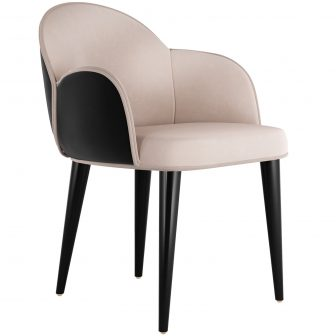20 Best Luxury Dining Chairs You Need In Your Home Right Now_16