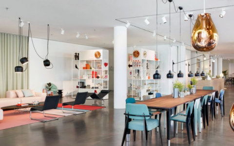 Discover The Best Furniture Stores In Prague