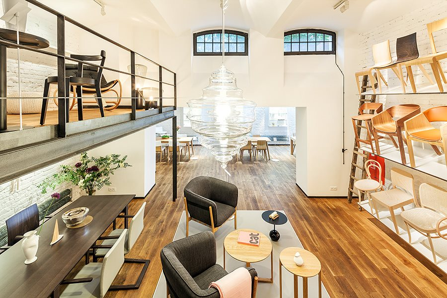 Discover The Best Furniture Stores In Prague_6
