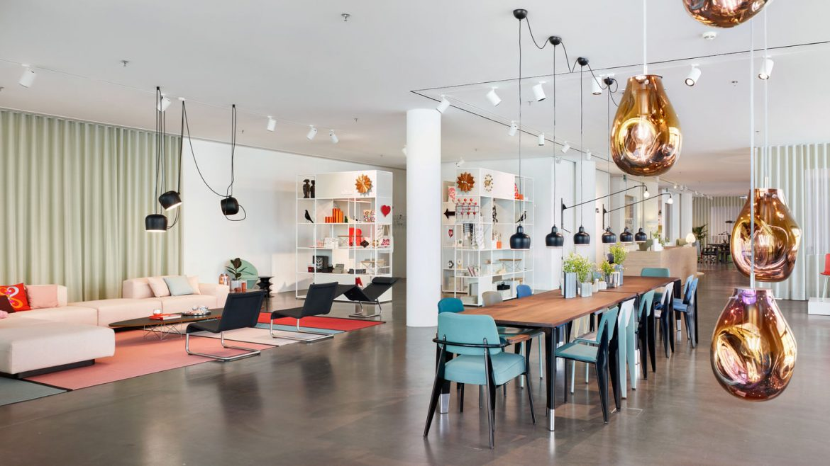 Discover The Best Furniture Stores In Prague_7