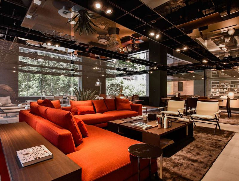 The Best Design Showrooms In Taipei_3