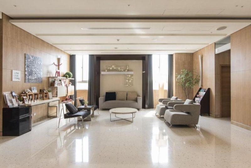 The Best Design Showrooms In Taipei_5