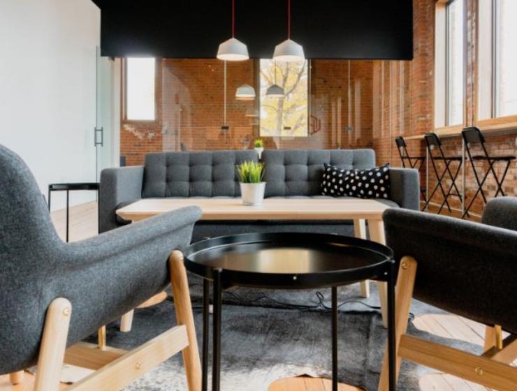 The Best Design Showrooms In Vilnius