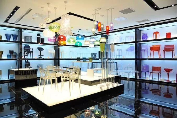 The Best Luxury Showrooms In Beijing_6