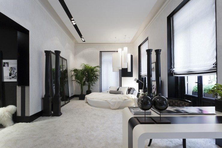 Discover The 20 Best Interior Designers In Madrid!_11