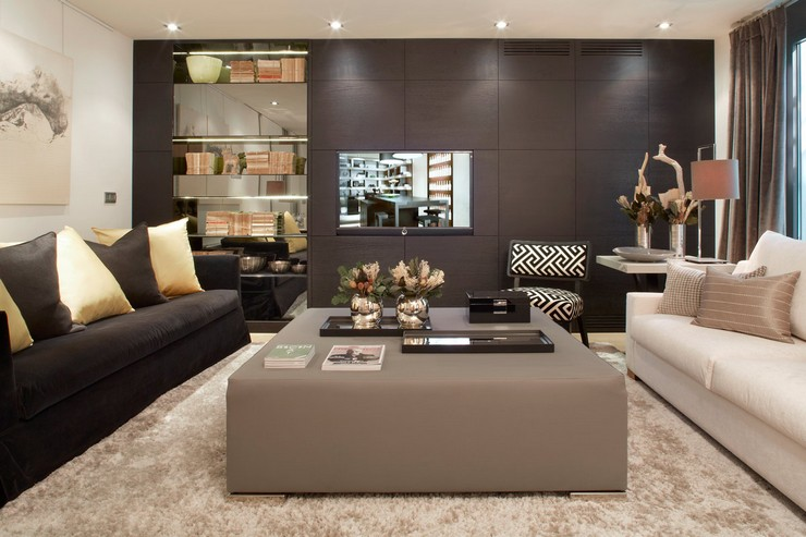 Discover The 20 Best Interior Designers In Madrid!_12