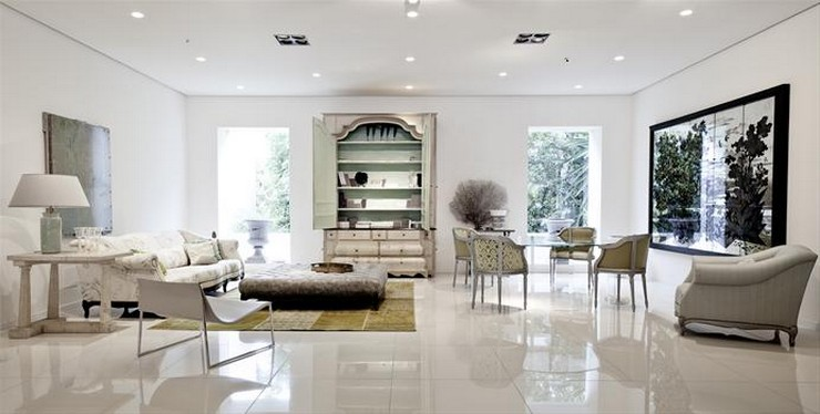 Discover The 20 Best Interior Designers In Madrid!_16