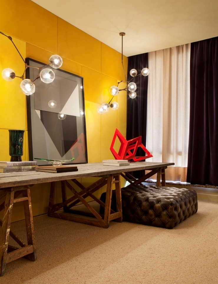 Discover The 20 Best Interior Designers In Madrid!_2