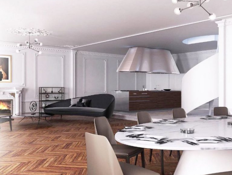 Discover The Best Interior Designers From Beirut!