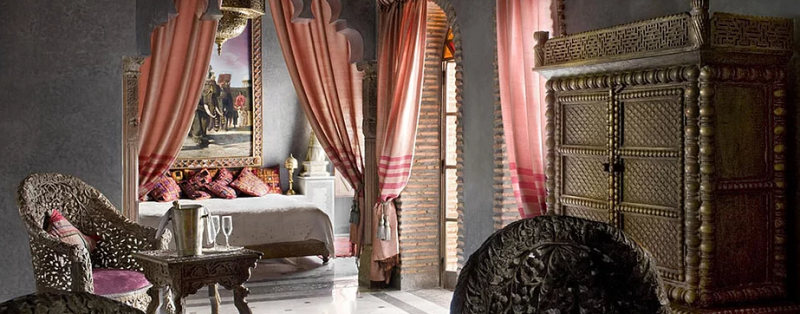 Discover The Best Interior Designers In Marrakech!_11