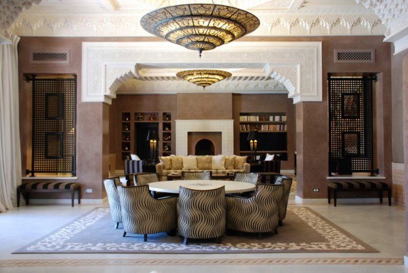 Discover The Best Interior Designers In Marrakech!_2