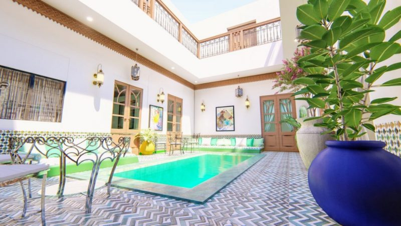 Discover The Best Interior Designers In Marrakech!_3