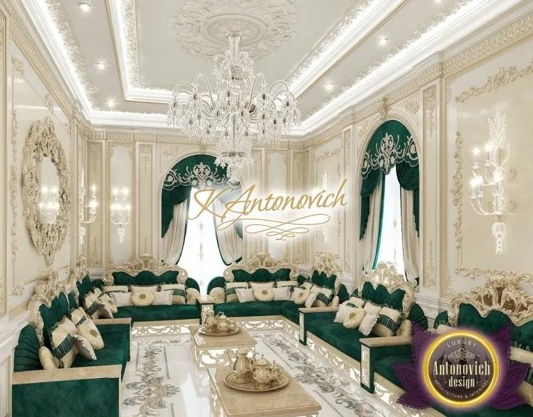 Discover The Best Interior Designers In Mecca!_1