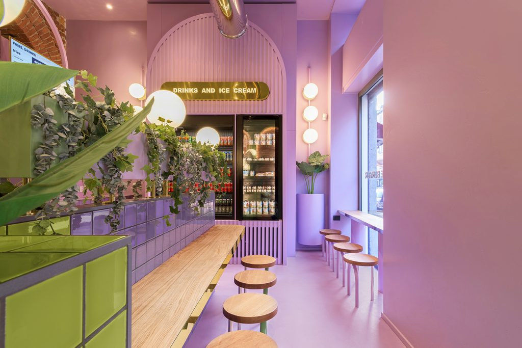 Get The Look of Masquespacio's Astonishing Hospitality Projects!_4